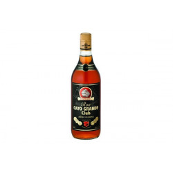 Rum Cayo Grande Oro Anejo Reserva 100cl 37