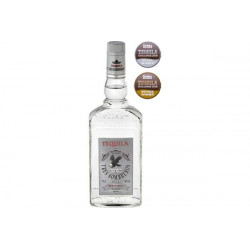 70 cl Tequila Bianca Tres Sobreros Silver