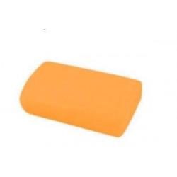 1 Kg Pasta di zucchero Arancione o Giallo Uovo