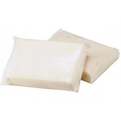 5 Kg Pasta di zucchero Bianca