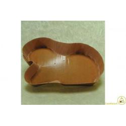 7 Stampo Agnello Cellulosa Calandrata da 750gr