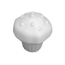 Muffin con gocce Polistirolo