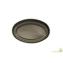 Forma Crostata Ovale 33 x 22 x 3