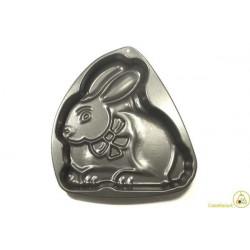 Stampo Forma Coniglio Antiaderente
