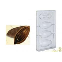Stampo cioccolato cabossa