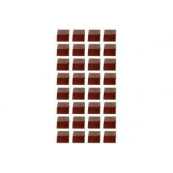 Stampo cioccolato cremino 9 gr