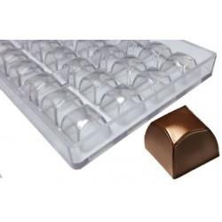 Stampo cioccolato Quadrato