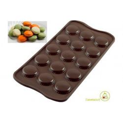 Stampo Cioccolatini Choco Macaron
