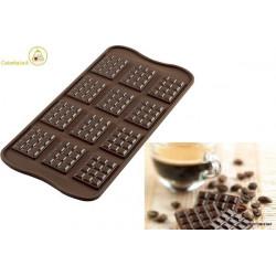 Stampo Tablette o Tavolette Cioccolato