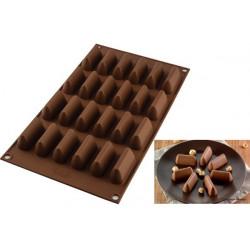 Stampo Cioccolatini Gianduiotti