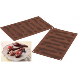 Stampo Cioccolato Cucchiaini o My Chocolate Spoon