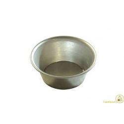 Formine Crem Caramel o Muffin in alluminio 7