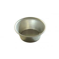 Formina Creme Caramel o Muffin in alluminio 7
