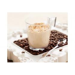 900g preparato per crema fredda al caffè
