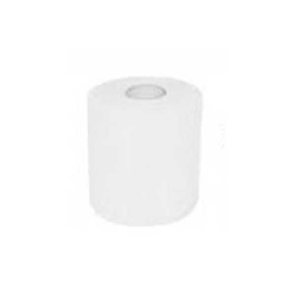 Rotolo tulle Bianco 12,5 cm