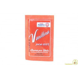 0,5 gr Vanillina pura 100%