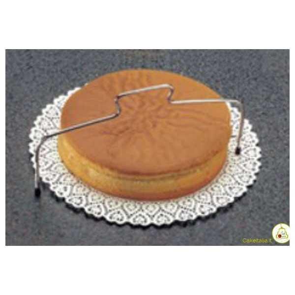 Archetto Taglia torte per farciture