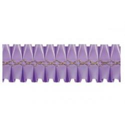 Nastro girotorta cm 100 colore lilla