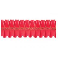 Nastro girotorta cm 100 colore rosso