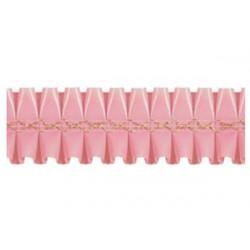 Nastro girotorta cm 100 colore rosa