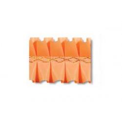 Nastro girotorta cm 100 colore arancione