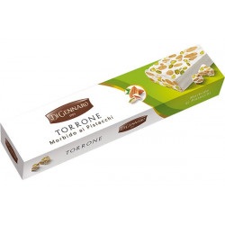 Torrone morbido con pistacchi 100 gr