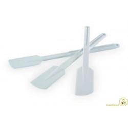 Spatola in policarbonato con manico cm.40