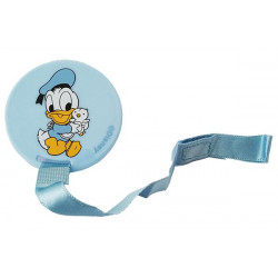 Clip Portaciuccio Paperino Disney
