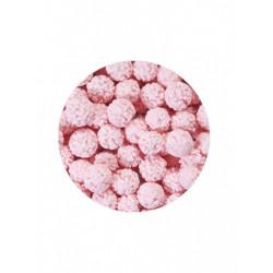 Mimose Riccetti di zucchero rosa Kg 1