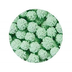 Mimose Riccetti di zucchero verde Kg 1