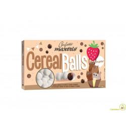 Maxtris Cereal Balls Bianco