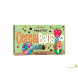 Maxtris Cereal Balls Mix