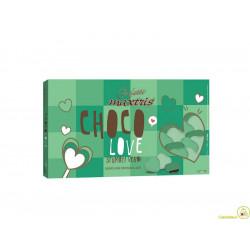 Maxtris Choco Love Sfumati Verde