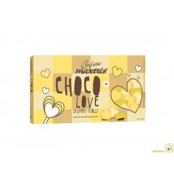 Maxtris Choco Love Sfumati Giallo