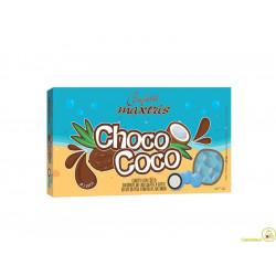 Maxtris Choco Coco Azzurro
