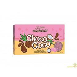 Maxtris Choco Coco Rosa