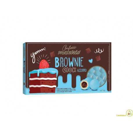 Maxtris Brownie Ciok Azzurro