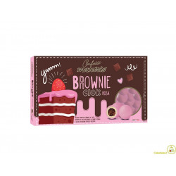 Maxtris Brownie Ciok Rosa
