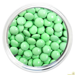 Mini Lenticchie Kg1 Verde Tiffany