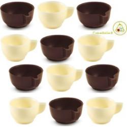 12 Cialde Tazzine Caffè di...