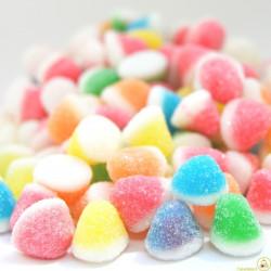 Caramelle gommose Baci Zuccherati Assortiti Kg 1