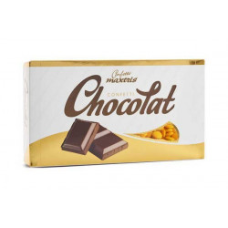 Lenti al Cioccolato Maxtris Arancione