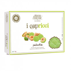 I Capricci al Pistacchio Verde Maxtris Kg 1