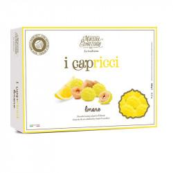 I Capricci al Limone Giallo Maxtris Kg 1
