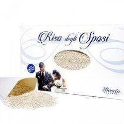 Riso per Matrimoni 500 g colore Bianco