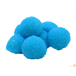 Caramelle gommose More Azzurro 1Kg