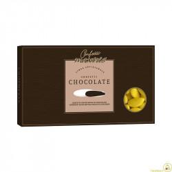 Confetti al Cioccolato Giallo 1 Kg