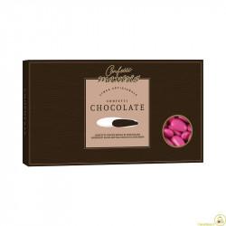 Confetti al Cioccolato Fucsia 1 Kg