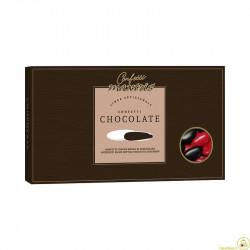 Confetti al Cioccolato Rosso e Nero Maxtris