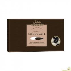 Confetti Cioccolato Bianco e Neri 1 Kg Maxtris
